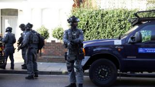 Συνελήφθη και τρίτος ύποπτος για την τρομοκρατική επίθεση στο Λονδίνο