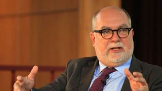 Βίζερ: Το τρίτο πρόγραμμα της Ελλάδας θα είναι και το τελευταίο