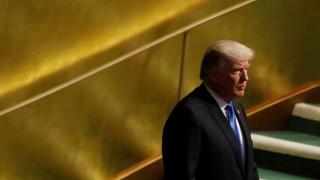 Στο πλευρό του Τραμπ Νότια Κορέα και Ιαπωνία κατά της Πιονγκγιάνγκ