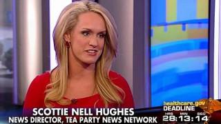 Πολιτική αναλύτρια καταγγέλλει βιασμό από παρουσιαστή του Fox News