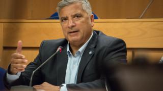 Πατούλης προς Δήμους: Μην καταθέσετε τα ταμειακά σας διαθέσιμα