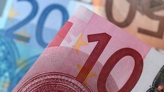Σε ποιες χώρες τα χαρτονομίσματα του ευρώ φθείρονται ταχύτερα