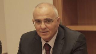 Καραμούζης: Η εμπιστοσύνη προς τις ελληνικές τράπεζες αρχίζει να αποκαθίσταται