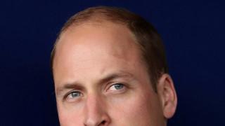 Ουίλιαμ: Μίλησε για τρίχες σε φιλανθρωπική εκδήλωση