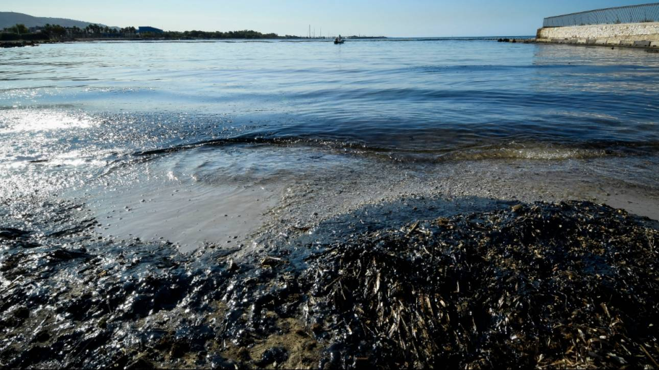 Η ανακοίνωση του EMSA για την πετρελαιοκηλίδα του Αγία Ζώνη ΙΙ