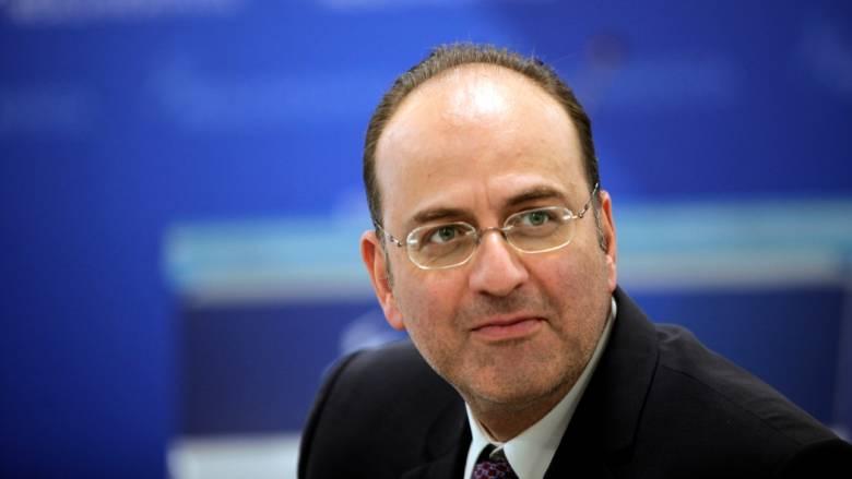 Λαζαρίδης: Η κυβέρνηση... κάηκε στην Αττική και πνίγηκε στον Σαρωνικό