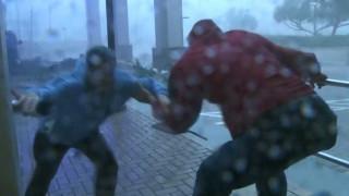 Το σαρωτικό χτύπημα του Μαρία στο Πουέρτο Ρίκο