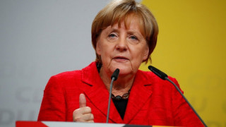 Εκλογές Γερμανία: Ο κυβερνητικός συνασπισμός που προκρίνει η Μέρκελ