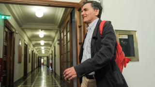 Τσακαλώτος: Δυνατή η έξοδος από την κρίση χωρίς άλλο πρόγραμμα