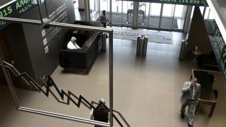 Χρηματιστήριο: Περιόρισε τις απώλειες στη σημερινή συνεδρίαση