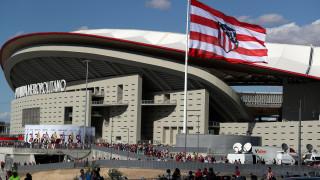 UEFA: Στο νέο γήπεδο της Ατλέτικο ο τελικός του Champions League 2019