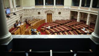 Στη Βουλή το νομοσχέδιο του ΥΠΕΝ για την προστασία του δομημένου περιβάλλοντος