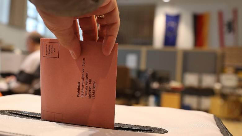 Γερμανικές εκλογές: Το μήνυμα στους ψηφοφόρους που έχει θέσει σε συναγερμό τις Αρχές