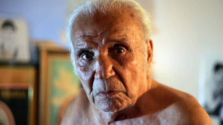 Πέθανε ο θρυλικός πυγμάχος Τζέικ Λα Μότα