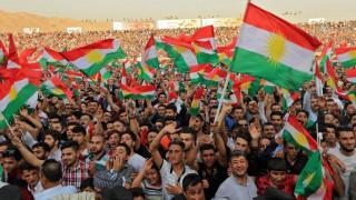 Αντίθετες οι ΗΠΑ στο δημοψήφισμα για την ανεξαρτησία του ιρακινού Κουρδιστάν