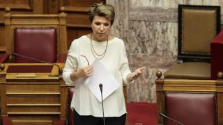 Γεροβασίλη: Από φέτος ο κανόνας «1 προς 4» στις για τις προσλήψεις- αποχωρήσεις στο δημόσιο