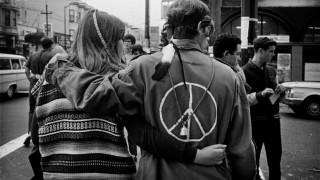 Παγκόσμια Ημέρα Ειρήνης: O street artist του Ομπάμα για το ιστορικό σύμβολο
