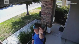Έκλεψε τις εντυπώσεις αλλά όχι και το πορτοφόλι