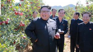 Βόρεια Κορέα: Οι κυρώσεις θέτουν σε κίνδυνο την επιβίωση των παιδιών μας