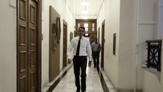 Σφοδρή επίθεση Μητσοτάκη στην κυβέρνηση για την οικολογική καταστροφή του Σαρωνικού