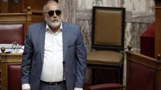 Κουρουμπλής: Η σχέση μου με τον Αλέξη Τσίπρα είναι διάφανη και η πορεία μας κοινή