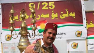 Κοινή γραμμή Τουρκίας, Ιράν, Ιράκ για τη διεξαγωγή δημοψηφίσματος στο Ιρακινό Κουρδιστάν
