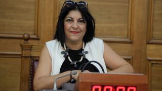 Ιγγλέζη για Eldorado: Αυτονόητο ότι η κυβέρνηση δεν έπρεπε να υποκύψει στον εκβιασμό της εταιρείας