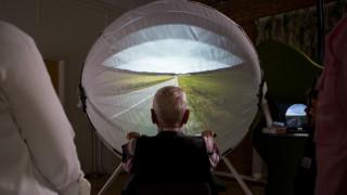 Παγκόσμια Ημέρα Αλτσχάιμερ: Το Google Street View στον αγώνα κατά της άνοιας