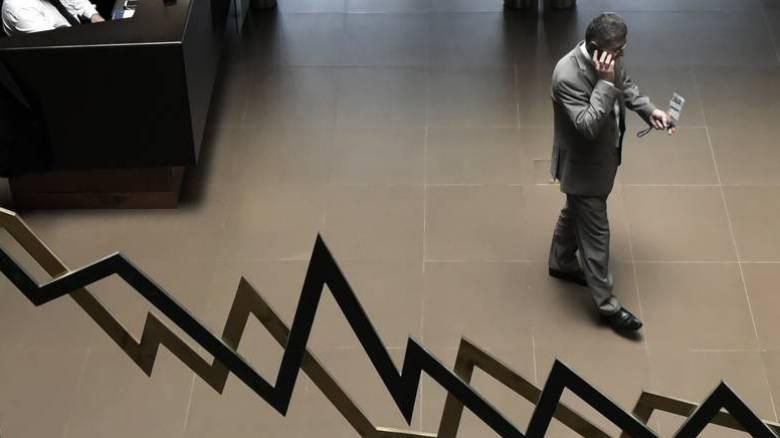 Ανοδικές τάσεις στη σημερινή συνεδρίαση του Χρηματιστηρίου