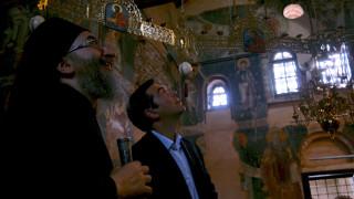 Το Άγιον Όρος θα επισκεφθεί ο Τσίπρας