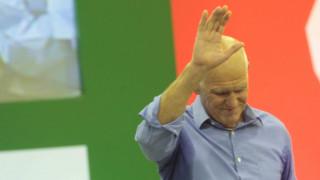 Πώς αξιολογεί ο Γιώργος Παπανδρέου τους υποψήφιους της Κεντροαριστεράς