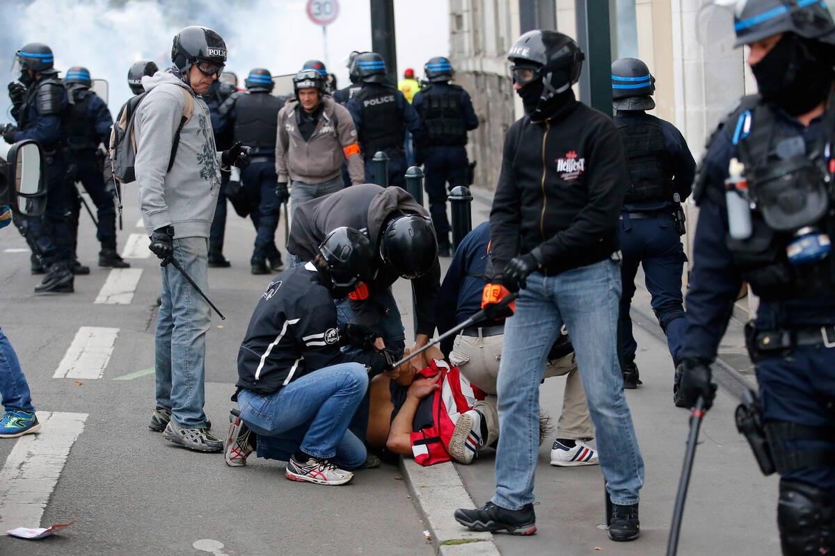 2017 09 21T173621Z 1633604863 RC1F0A5C1A40 RTRMADP 3 FRANCE REFORM PROTESTS
