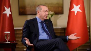 Ερντογάν: Θα αναπτυχθούν τουρκικά στρατεύματα στο Ιντλίμπ της Συρίας