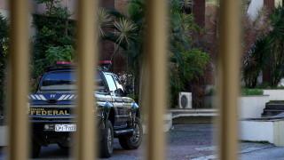 Σοκάρει η δολοφονία κωφού άνδρα από αστυνομικούς επειδή δεν υπάκουσε στις εντολές τους (pic+vid)