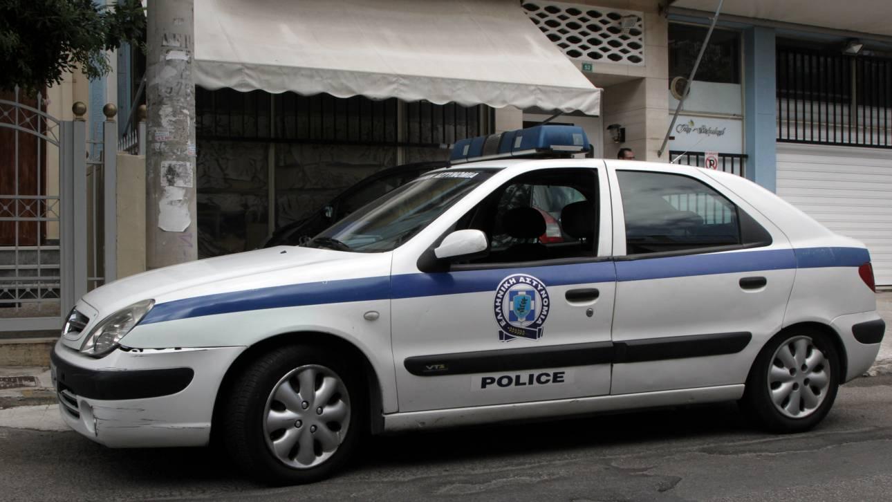 Με το υπηρεσιακό αυτοκίνητο του ΑΤ Μενιδίου έκαναν τη ληστεία οι δύο αστυνομικοί