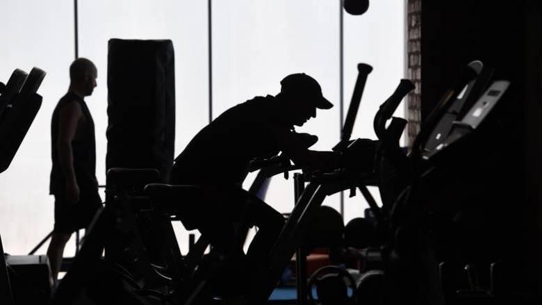 Η γυμναστική μειώνει τον κίνδυνο καρδιοπάθειας