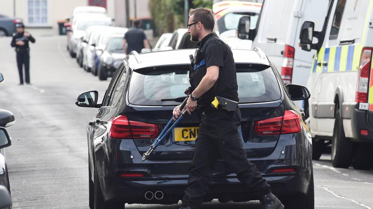 Βρετανία: Η έκρηξη στον συρμό θα μπορούσε προκαλέσει πολύ μεγαλύτερη ζημιά