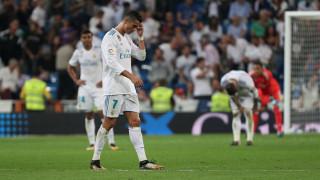 La Liga: Σε ελεύθερη πτώση η Ρεάλ Μαδρίτης