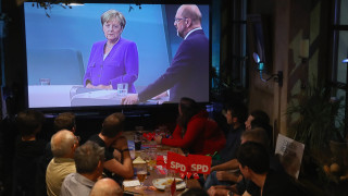 Γερμανικές εκλογές 2017: Με το βλέμμα στραμμένο στις μετεκλογικές συνεργασίες