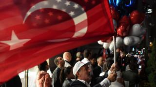 Επεισοδιακή η ομιλία Ερντογάν στη Νέα Υόρκη