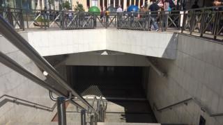 Νεκρός ο άντρας που έπεσε στις γραμμές του μετρό στο Πανεπιστήμιο