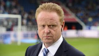 Ο πρόεδρος της Σιόν έδειρε πρώην προπονητή του ΠΑΟΚ (vid)