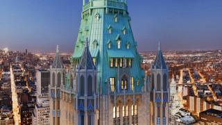 Ουρανοξύστης Woolworth: Μέσα στο πιο ακριβό & ιστορικό ρετιρέ της Νέας Υόρκης