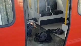 Βρετανία: H αστυνομία απήγγειλε κατηγορίες σε βάρος 18χρονου για την επίθεση στο μετρό