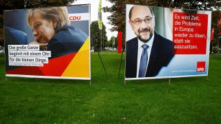 Ανησυχία στα μεγάλα κόμματα της Γερμανίας για την επιρροή Ερντογάν στους Τούρκους ψηφοφόρους