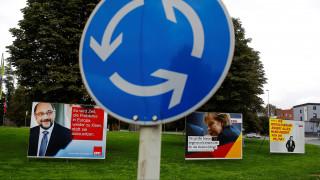 Αμελητέα δύναμη ψηφοφόρων θεωρούνται οι Ελληνογερμανοί σύμφωνα με την DW