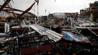 NBA: «Τρίποντο ανθρωπιάς» του J.J. Barea στα θύματα του τυφώνα Μαρία