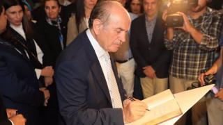 Ο δήμαρχος της Κωνσταντινούπολης παραιτήθηκε χωρίς να δώσει εξήγηση