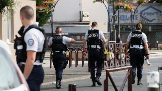 Συναγερμός σε σταθμό του μετρό στο Παρίσι