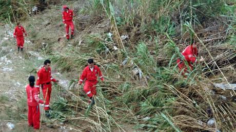 Εντοπίστηκαν νεκροί οι επιβάτες του μονοκινητήριου που κατέπεσε στην Κερασιά Ροδόπης